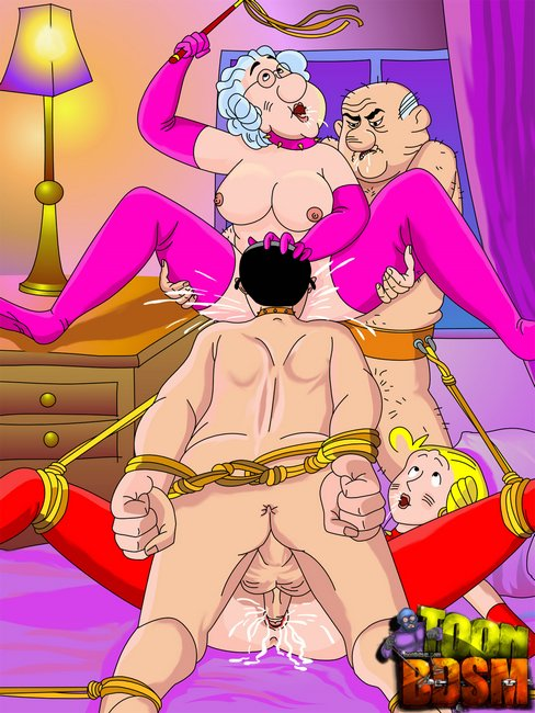 cartoon character porn videos № 20281